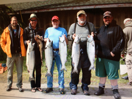 Bounty-Of-The-Bay-Winner-2013-Fishing-Guide-Astoria
