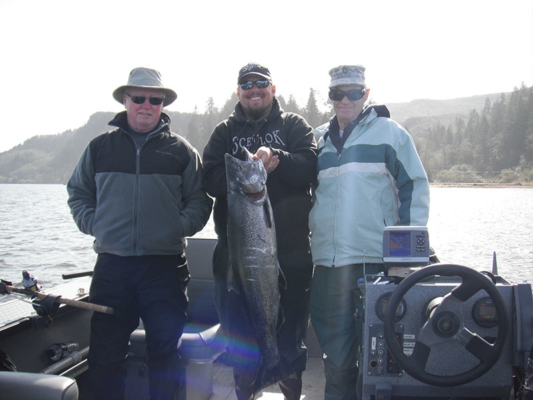 Fall-Chinook-Oregon-Fishing-Guide-Garibaldi